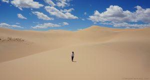 Pasos de viajera viajar sola