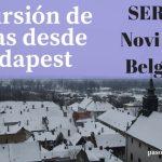 viaje a Serbia desde Budapest