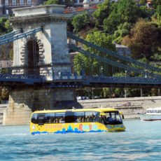 river ride budapest