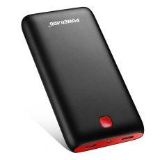 bateria externa pasos de viajera
