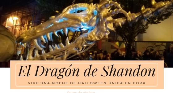 El Dragón de Shandon