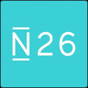 N26-mobile-bank-pasos de viajera