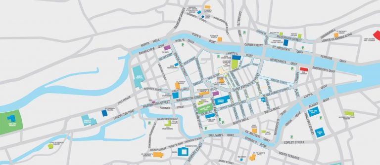 cork-mapa-irlanda