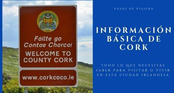 Información básica de Cork