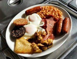 irish-breakfast-cork.irlanda-pasosdeviajera desayuno irlandés