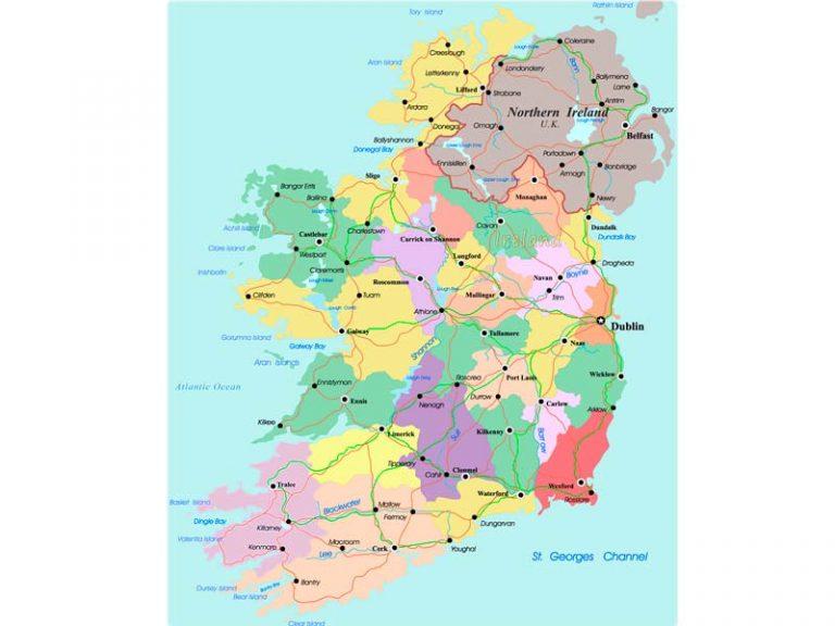 mapa-irlanda