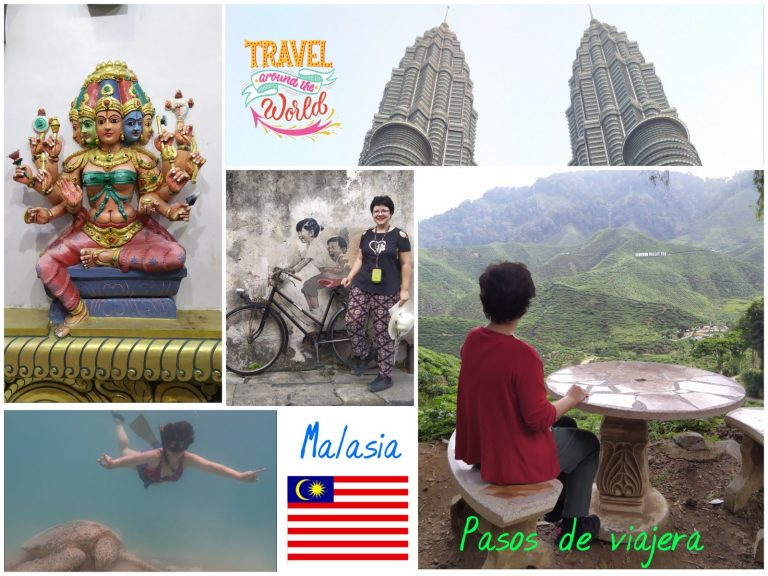 Organizar tu viaje a Malasia de 10 días