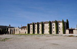 convento fuentidueña