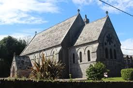 Holy Trinity Church Crosshaven