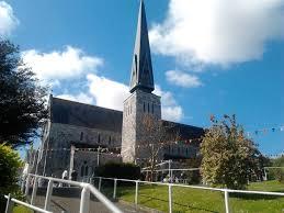 St Brigid's Church-Iglesia de Santa Brígida- Crosshaven